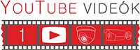Hikvision Europe YouTube videók